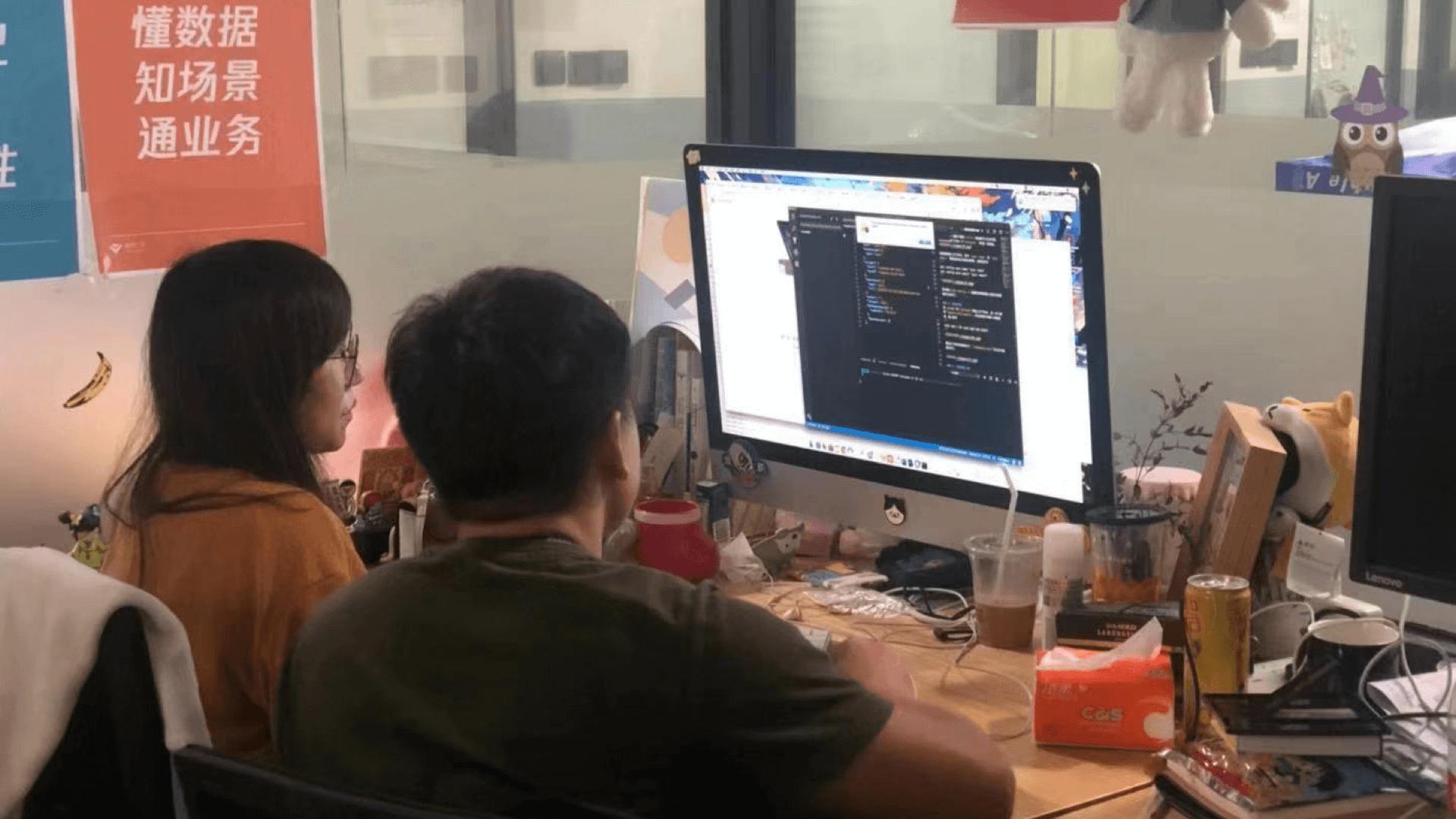 教设计师使用 Git