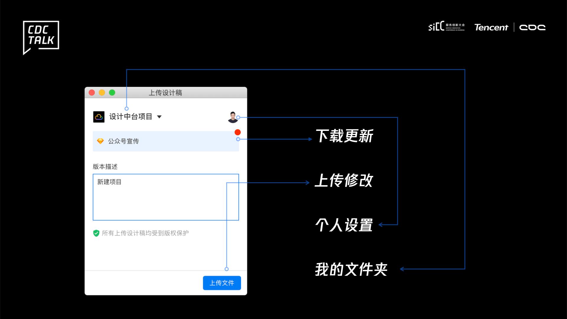 Sketch 文件的版本管理工具